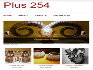 254 DukaPress Theme